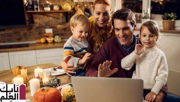 دراسة 70% من الآباء