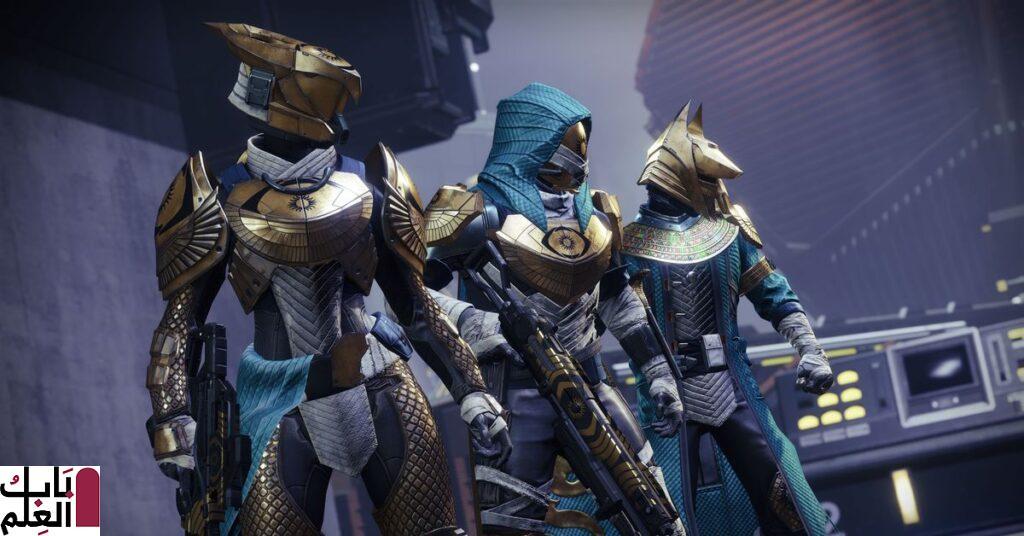 يمكنك ربح مكافآت Destiny 2 Trials of Osiris من 16 إلى 20 أكتوبر