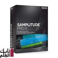 تحميل برنامج MAGIX Samplitude
