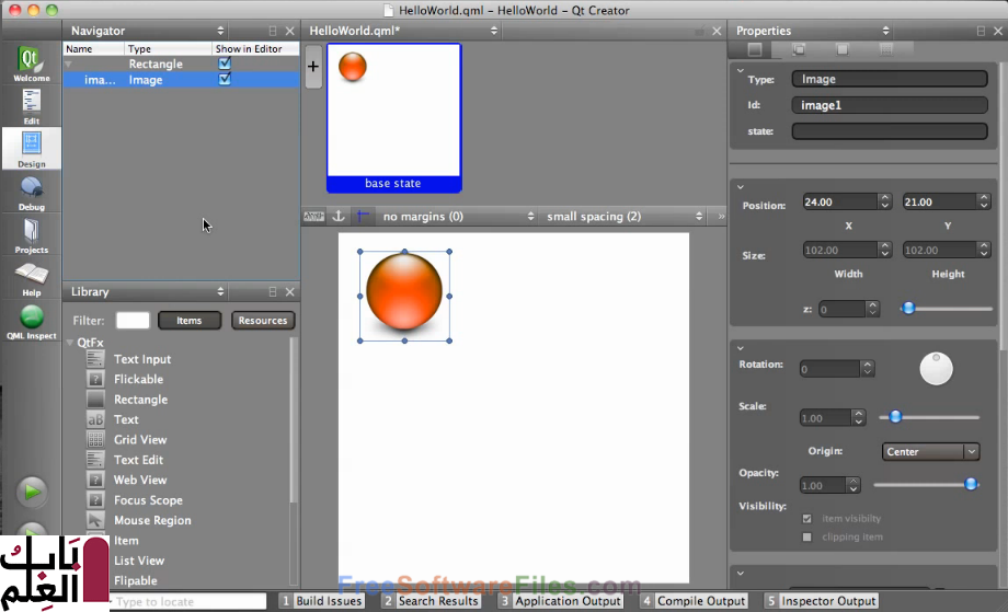 Qt Creator 4.3.1 Free Download latest version