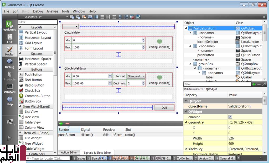 Qt Creator 4.3.1 Free Download offline installer
