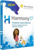 تحميل برنامج Toon Boom Harmony