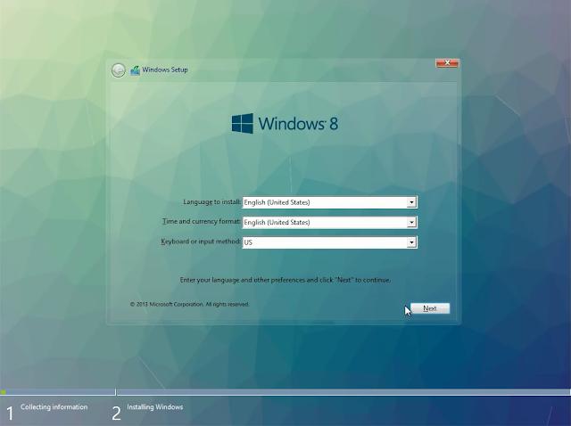 تحميل ويندوز 8.1 لايت 2021 Xtreme LiteOS 8.1