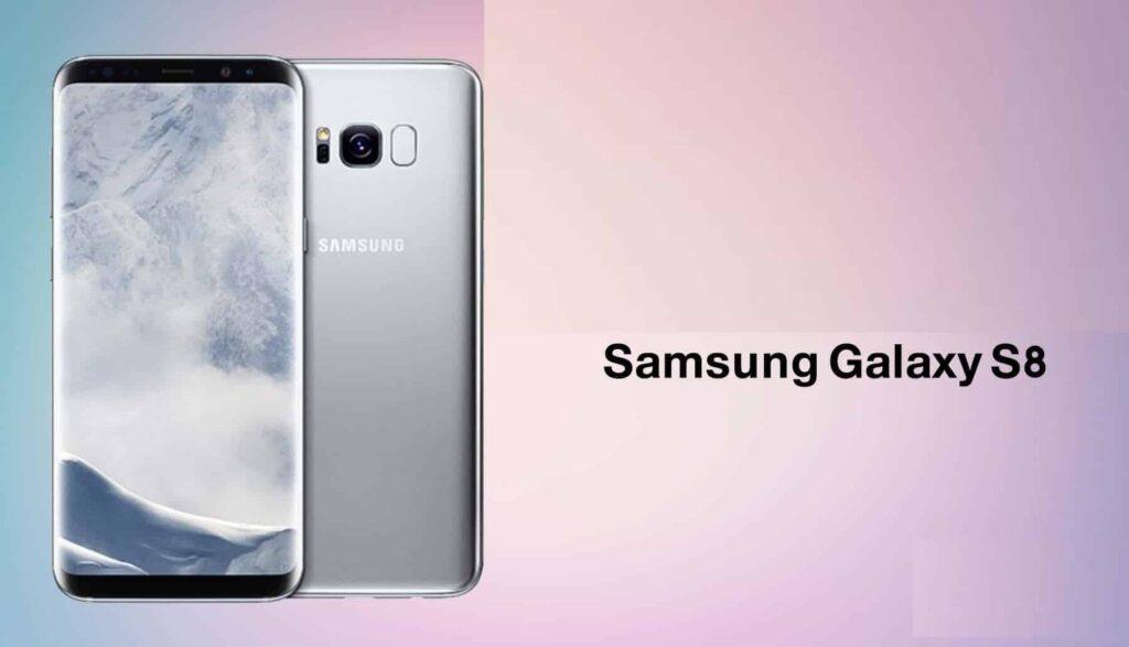 تطبيقات سامسونج إس 8 Samsung Galaxy