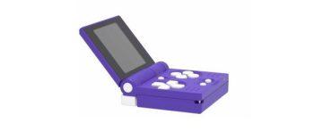 FunKey S عبارة عن وحدة تحكم ألعاب كلاسيكية