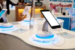 ارتفعت شحنات الهواتف الذكية العالمية