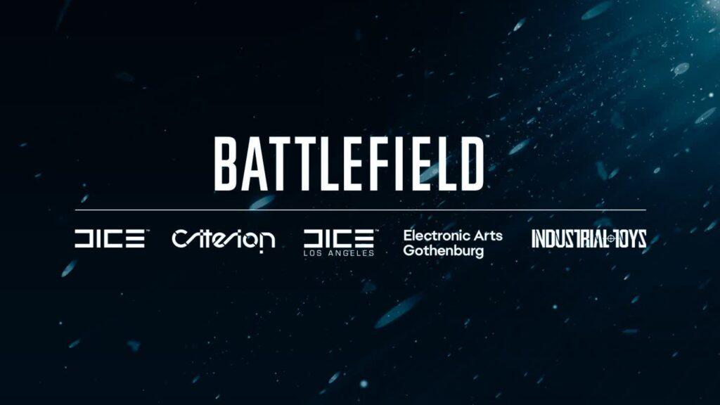 تعمل EA على تطوير لعبة Battlefield