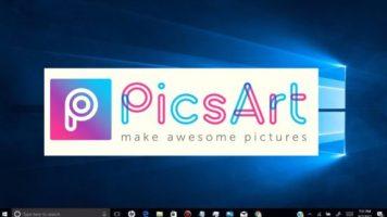مراجعه شامله لبرنامج PicsArt 2021