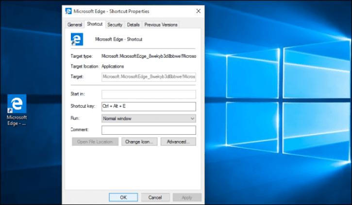 افتح البرامج باستخدام اختصارات لوحة المفاتيح