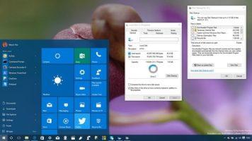 كيفية إزالة مجلد Windows_old بأمان