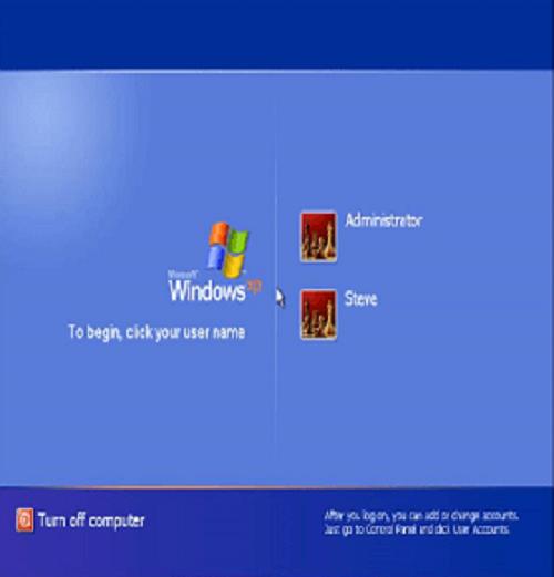 كيفية إعادة تعيين كلمة المرور المنسية لنظام التشغيل Windows XP 2021 – دليل خطوة بخطوة