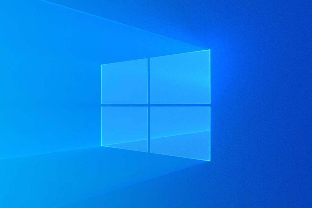 تحديث Windows 10 May 2021