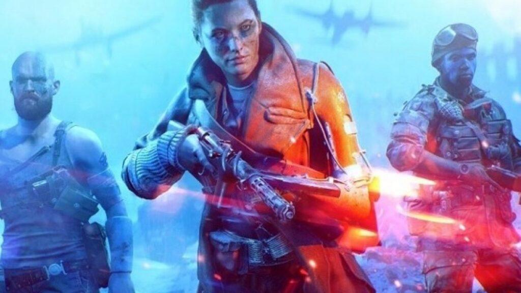 تؤكد EA أن لعبة Battlefield
