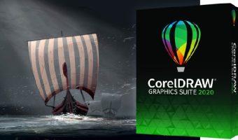تحميل برنامج CorelDraw 2020 for Windows Download Full Version تنزيل مجانى
