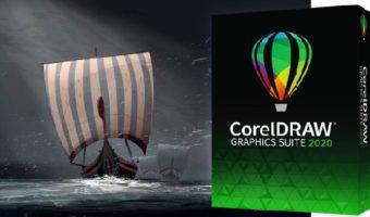 تحميل برنامج CorelDraw 2020
