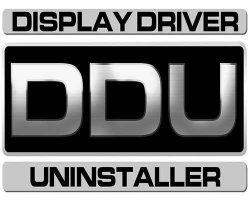 برنامج حذف التعريفات Display Driver