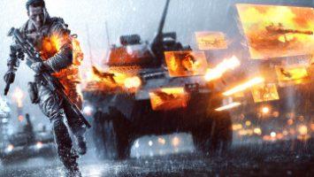 كشفت زيادة شعبية لعبة Sudden Battlefield 4 بعد عام 2042 أن EA زادت سعة الخادم