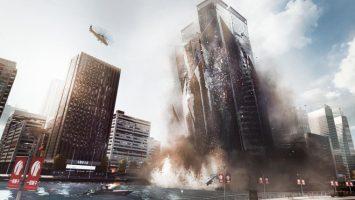 كشفت زيادة شعبية لعبة Sudden Battlefield 4
