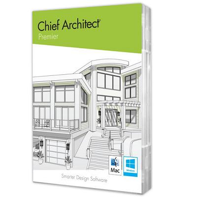 تحميل برنامج Chief Architect Premier X9 تنزيل مجانى