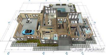 تحميل برنامج Chief Architect Premier X9