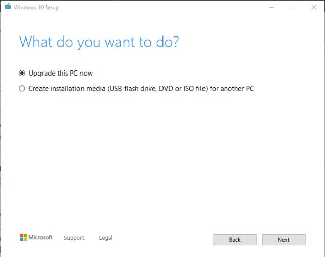 كيفية الترقية إلى Windows 10 مجانًا