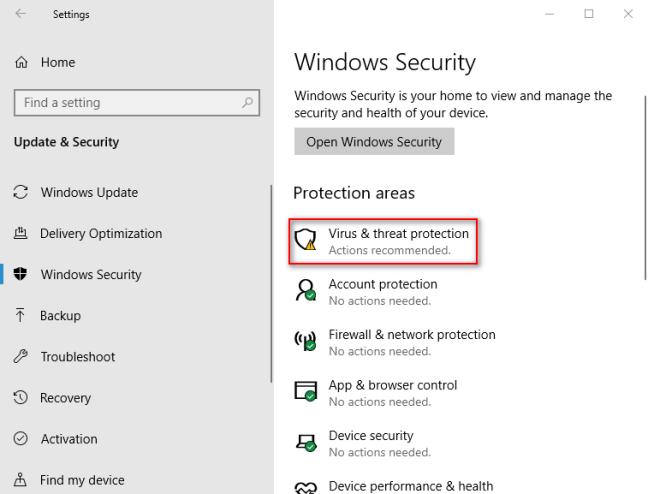 windows backup failed error code 0x800700e1 4