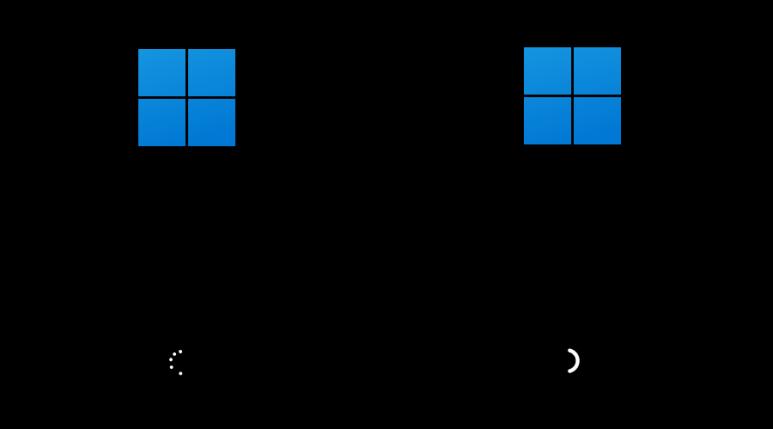 animation loading