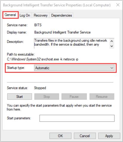 لا يمكن ترقية هذا الكمبيوتر إلى خطأ Windows 10