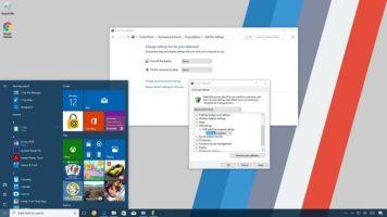 كيفية تعطيل إعداد التعليق الانتقائي لـ Windows 10 USB
