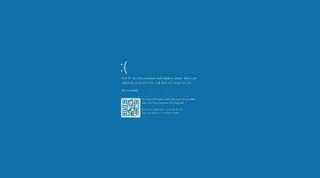 كيفية استكشاف أخطاء الشاشة الزرقاء