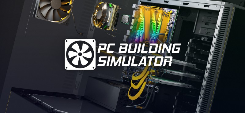 Epic Games gives away PC Building Simulator for free