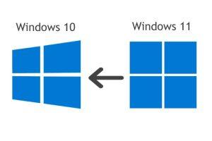 كيف يمكنك العودة إلى Windows 10 – الدليل الكامل