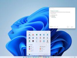 كيفية الترقية إلى Windows 11